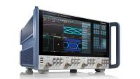 R&S ZNA Vektornetzwerkanalysatoren von Rohde & Schwarz mit neuen Modellen bis zu 67 GHz
