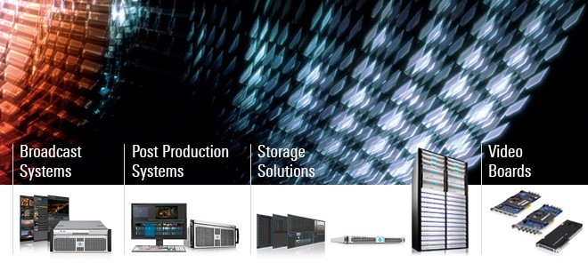 Digital Video Solutions by Rohde & Schwarz