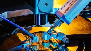 RF & microwave component testing