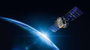 Satellite payload tests