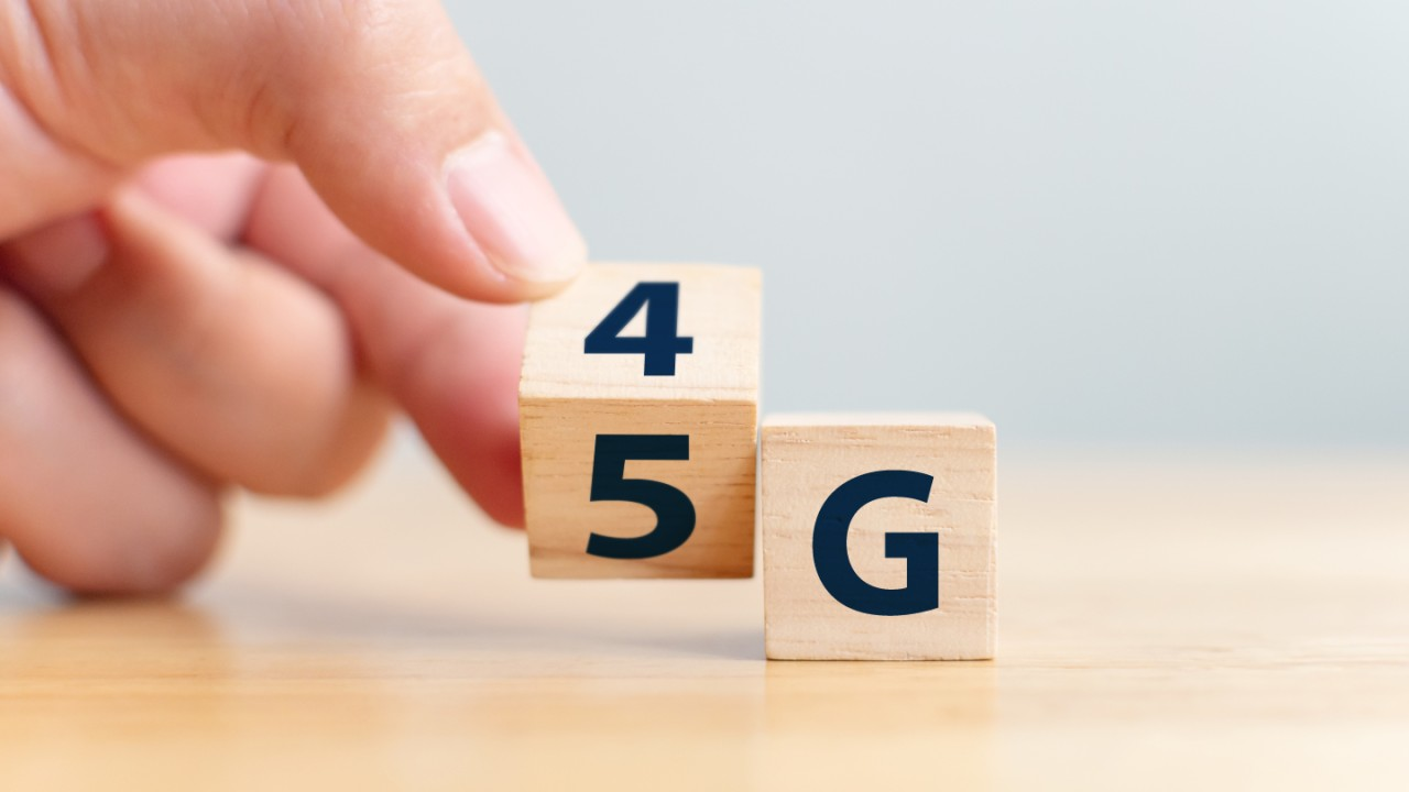 DPI-empowered application awareness in 5G
