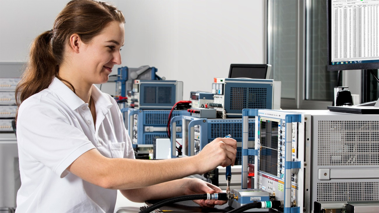 Electronic manufacturing services and after-sales service