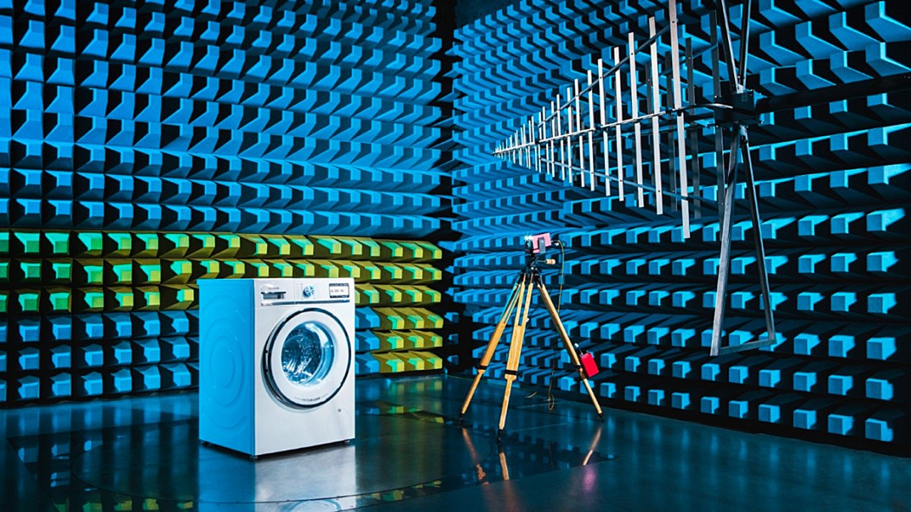EMC Test Systems and Components