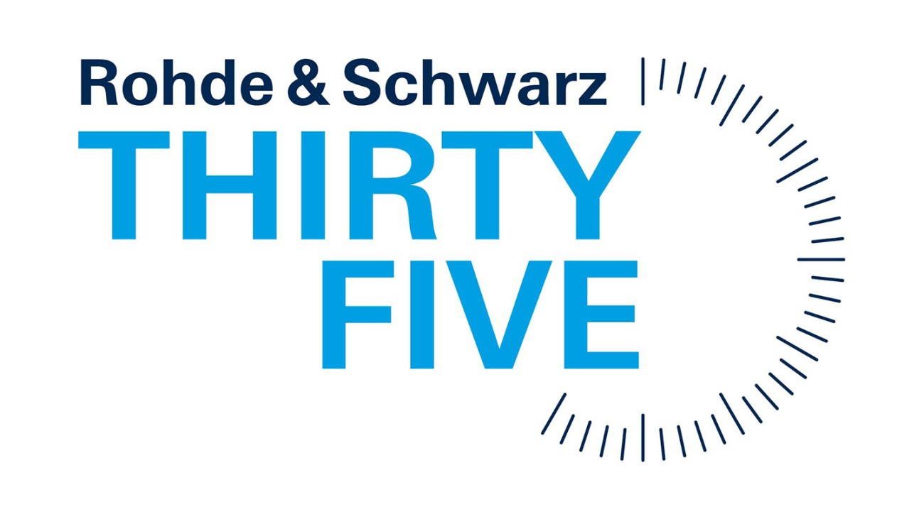 Thirty Five Webcast