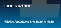 ローデ・シュワルツをFacebookで「いいね!」する