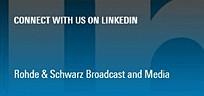 LinkedInでローデ・シュワルツとつながる