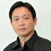 Sam Chew, EMC specialist engineer, Rohde & Schwarz