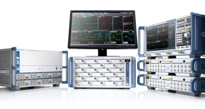 Multiport Solutions Rohde Amp Schwarz