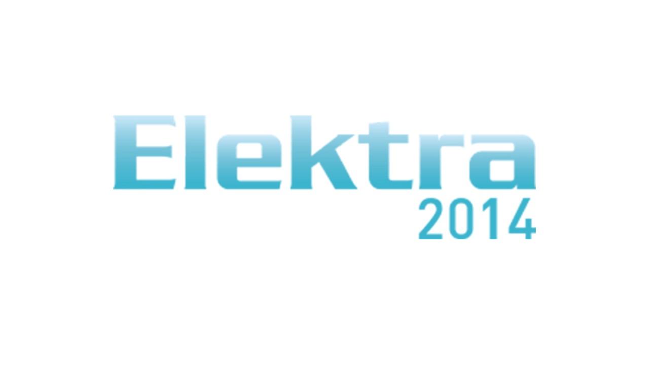 Elektra Award 2014