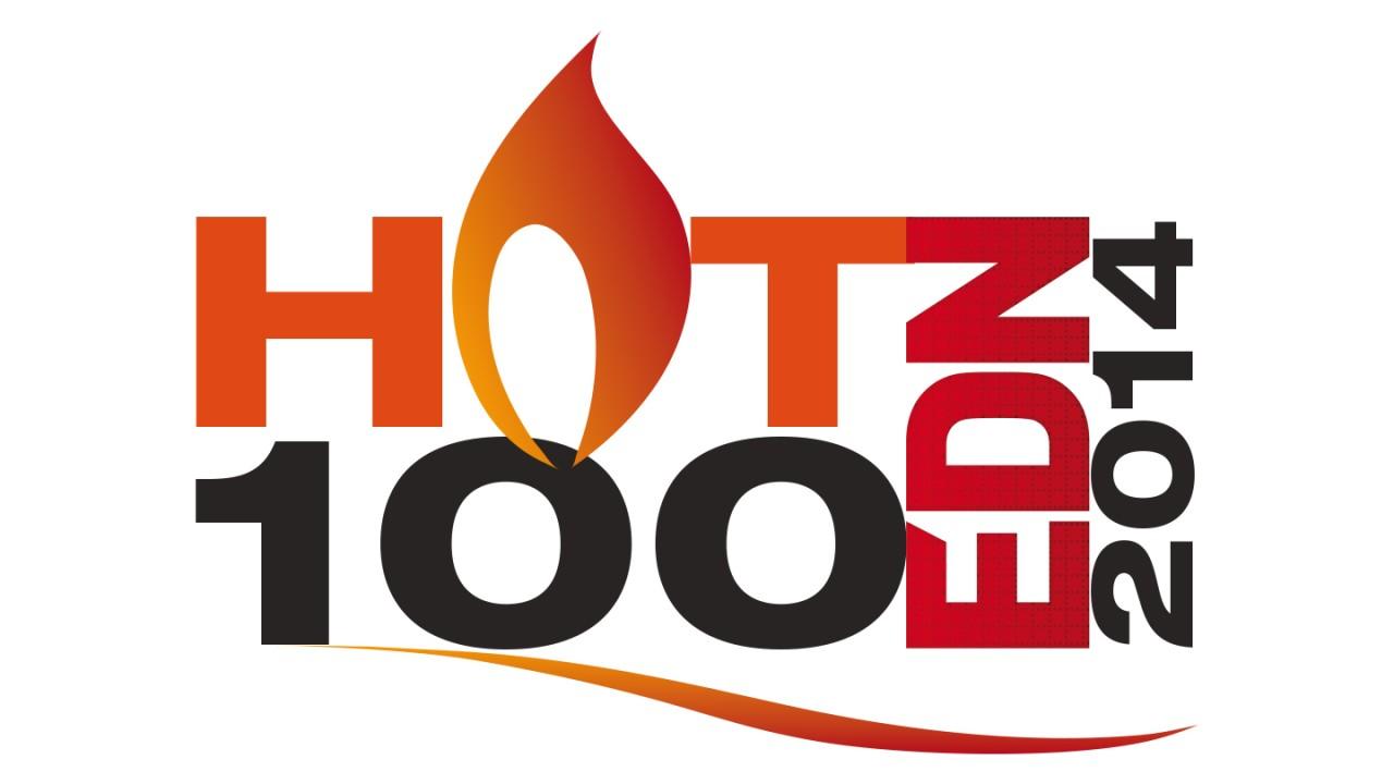 Les 100 produits de l'année sélectionnés par EDN