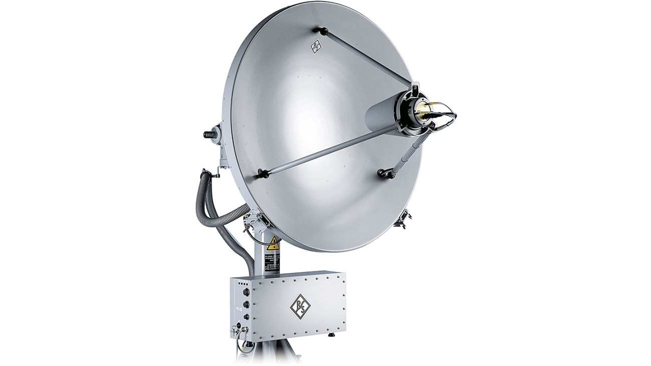 R&S®AC120 antenna