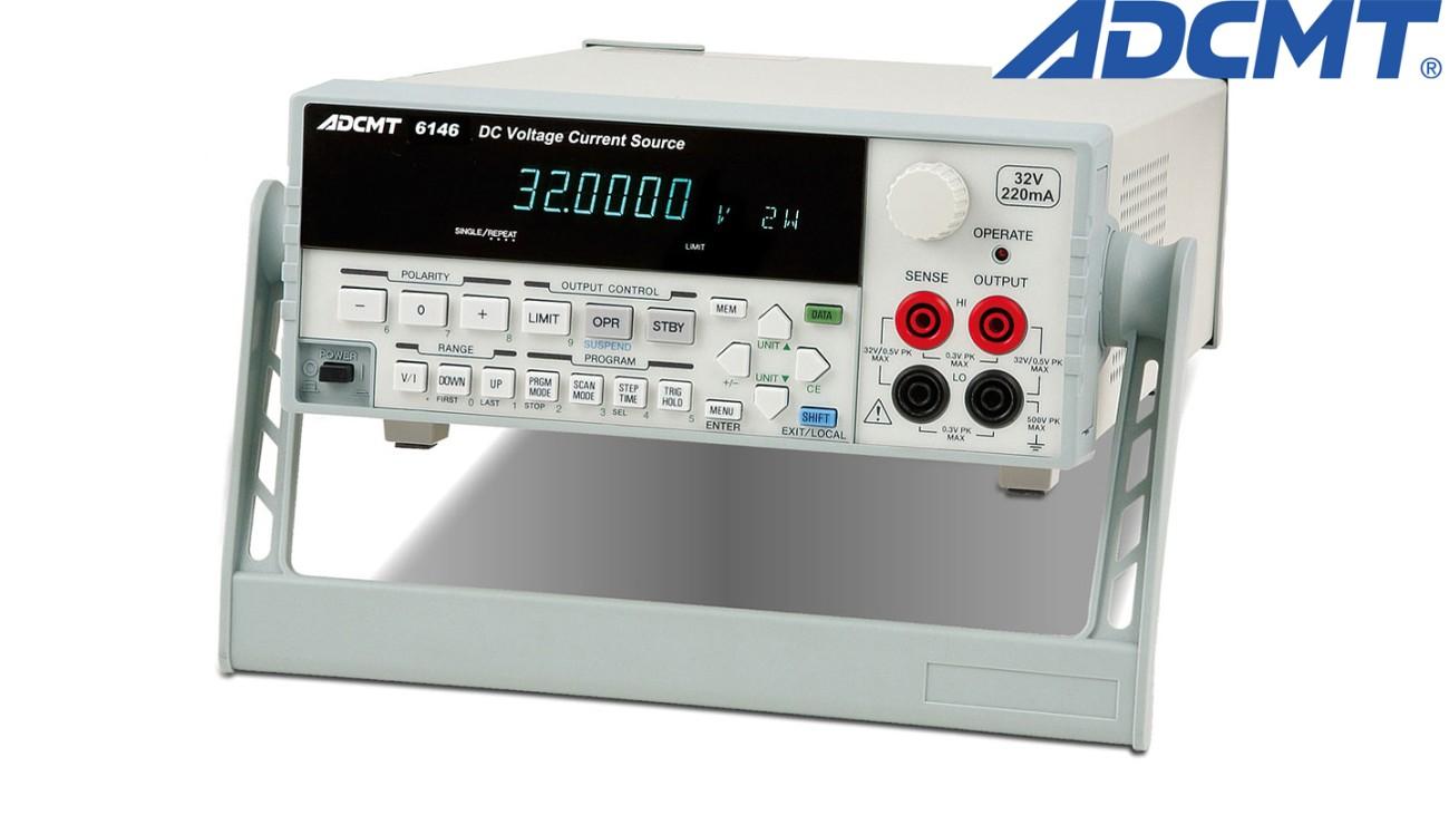 6146 DC Voltage current source