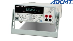 ADCMT6156 DC Voltage current source