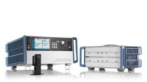 R&S®AREG800A automotive radar echo generator
