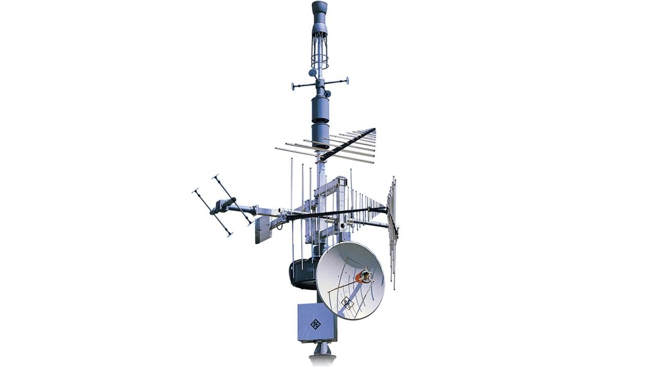 R&S®AU900A4 antenna