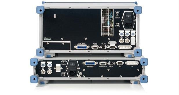 R&S®CBT/CBT32 Bluetooth® Tester | Overview | Rohde & Schwarz