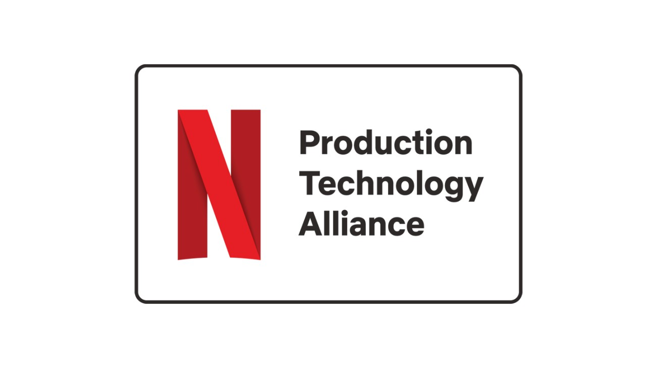 Netflix Post Technology Alliance Product