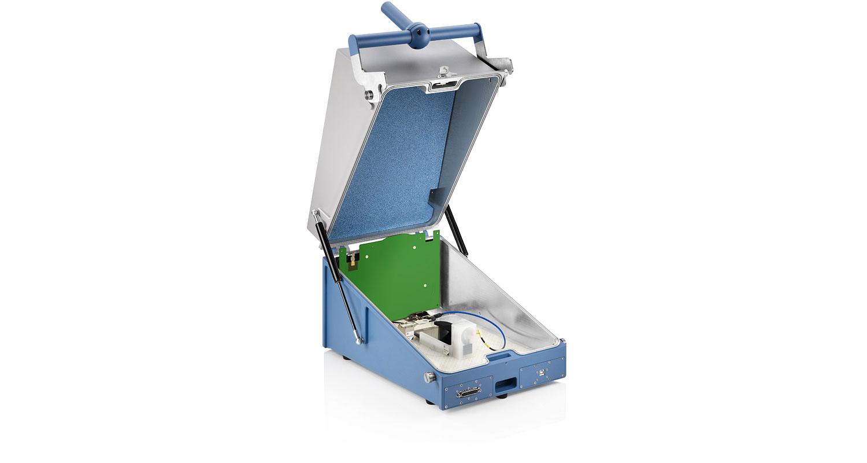 R&S®CMW Accessories | Test & measurement | Option | Rohde