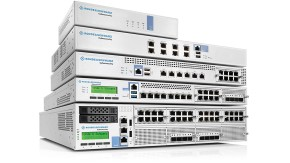 R&S®Unified Firewalls