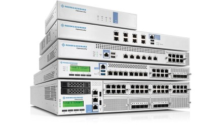 R&S®Unified Firewalls