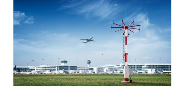 R&S®DF-ATC-S Direction Finding System | Overview | Rohde