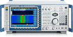 無線モニタリング無線機 - R&S®ESMD