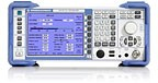 Modulation Analyzers - R&S®EVS300 ILS/VOR Analyzer
