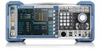 Modulation Analyzers - R&S®EVSG1000 VHF/UHF Airnav/Com Analyzer