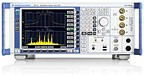 Signal & Spectrum Analyzers - R&S®FMU36 Baseband Analyzer