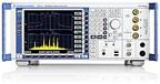 Signal- und Spektrumanalysatoren - R&S®FMU36 Baseband Analyzer