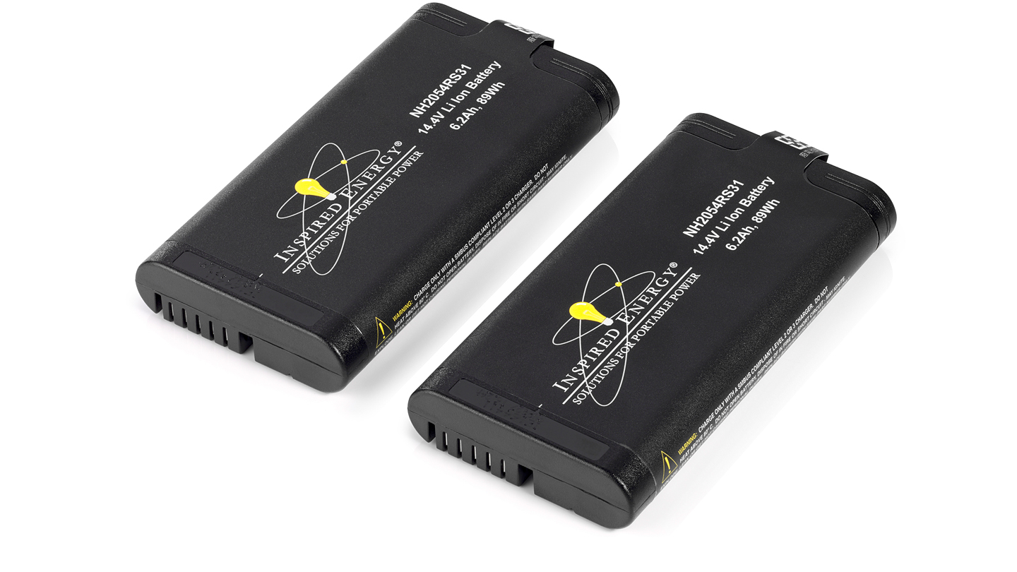 FPL1-Z4 - Spare battery pack