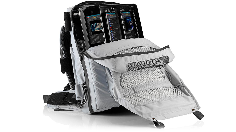 R&S®Freerider 4 backpack
