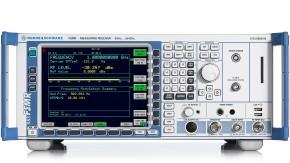 R&S®FSMR Measuring Receiver - Signal & Spectrum Analyzer