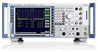 R&S®FSQ Signal Analyzer