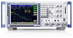 Signal & Spectrum Analyzers - R&S®FSUP Signal Source Analyzer