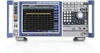 Featured Products for Infrastructure Testing - R&S®FSV Signal and Spectrum Analyzer