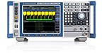 R&S®FSVA Signal and Spectrum Analyzer