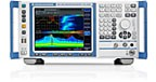 Signal & Spectrum Analyzers - R&S®FSVR Real-Time Spectrum Analyzer