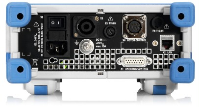 R&S®GB016 Control Unit | Overview | Rohde & Schwarz