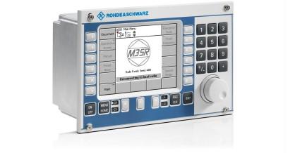 R&S®GB4000C Remote Control Unit | Overview | Rohde & Schwarz