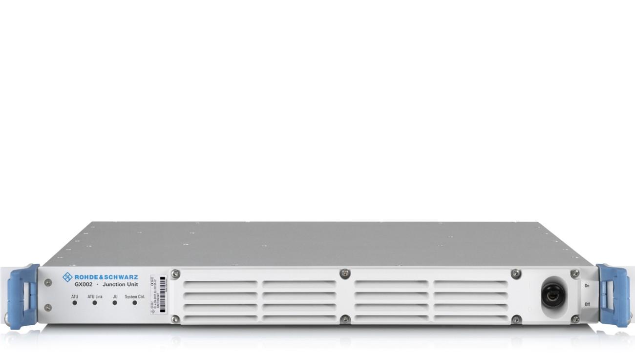 R&S®GX002 Junction unit