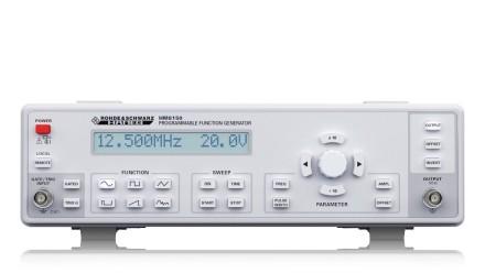 HM8150 Arbitrary Function Generator