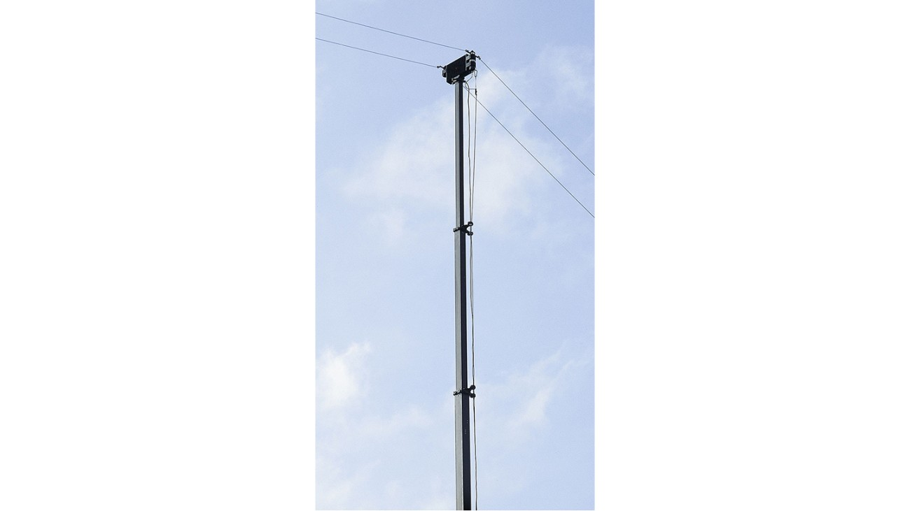 R&S®HD420 antenna