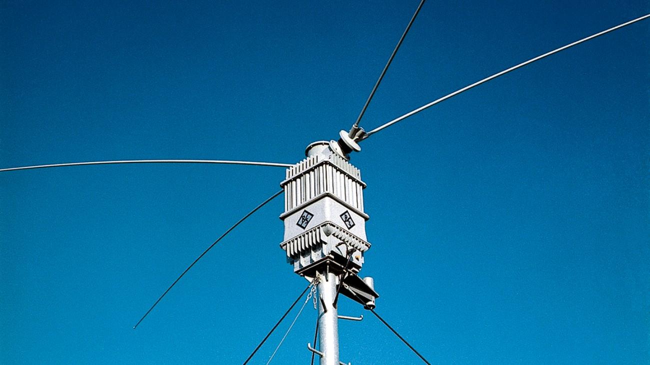 R&S®HX002 Antenna