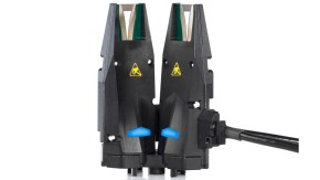 R&S®NRPM-A90D dual-polarized antenna module
