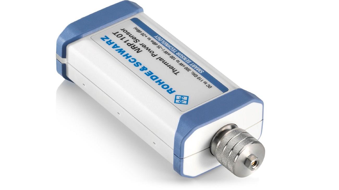 R&S®NRP110T thermal power sensor