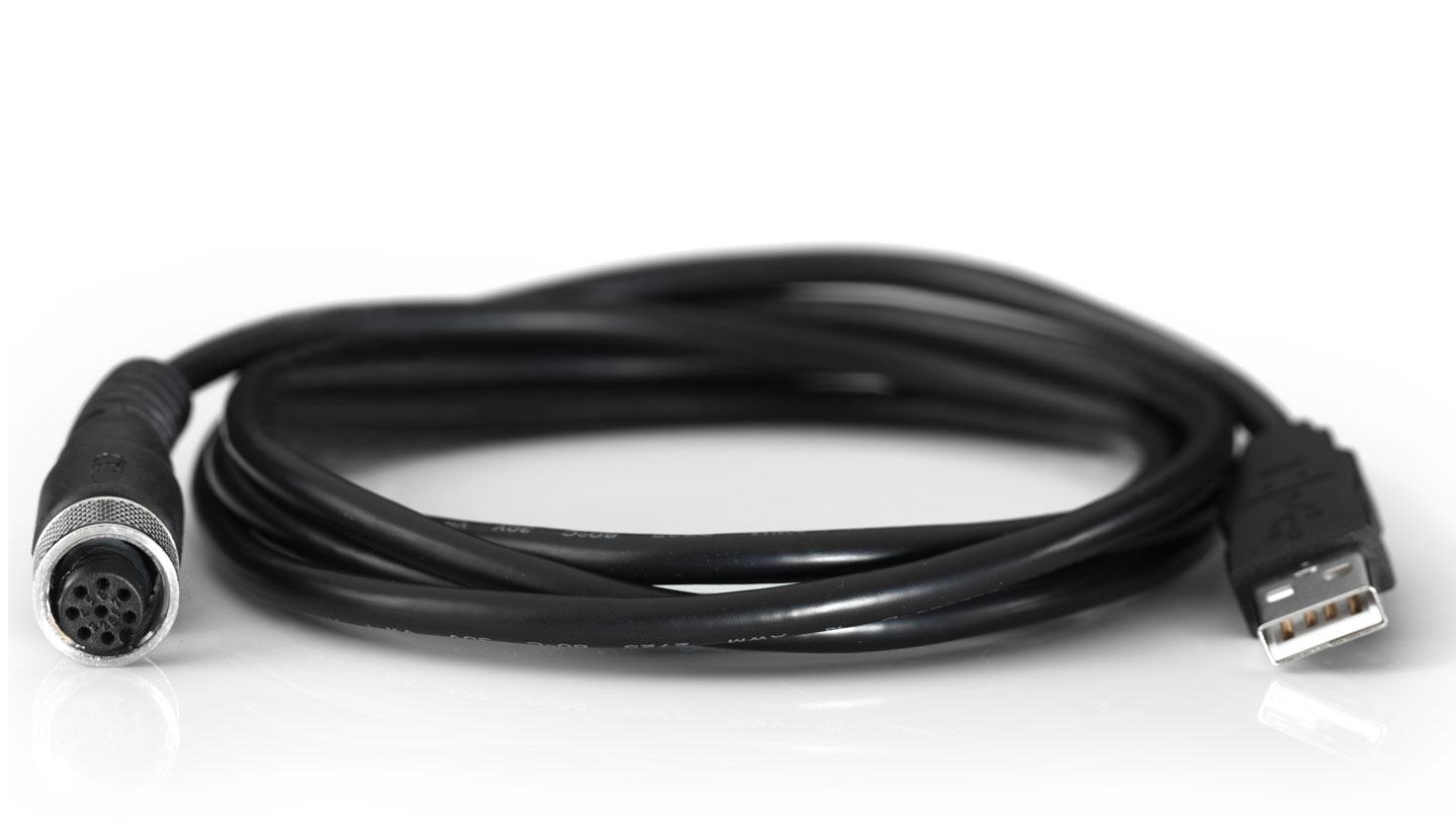 NRP-ZKU USB interface cable