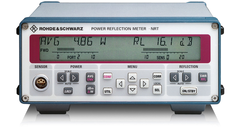No Rf Digital Electric Meter : Rohde schwarz türkiye demo cihazları satış kampanyası