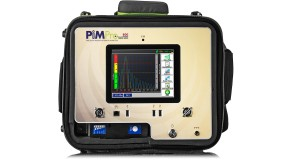 PiMPro Tower Passive Intermodulation Analyzer