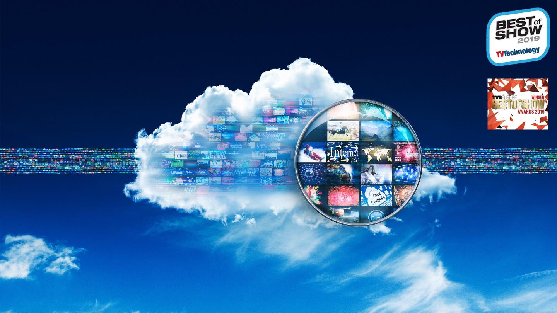 PRISMON.cloud